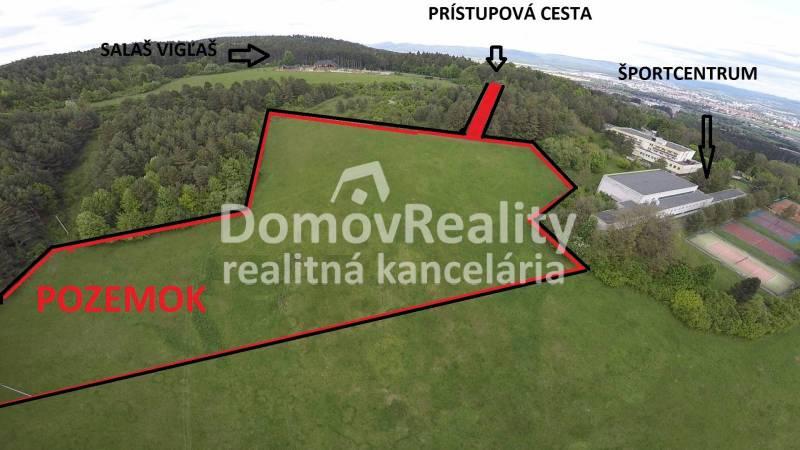 6092d9d56 Exkluzívny pozemok na predaj Bojnice 21.453 m2   DomovReality