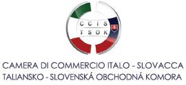TALIANSKO - SLOVENSKÁ OBCHODNÁ KOMORA